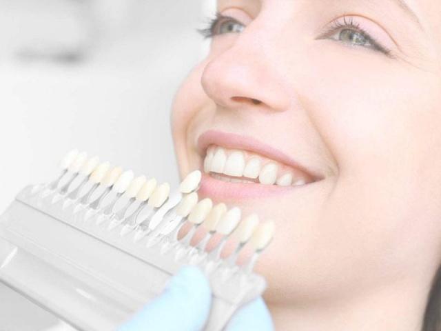 Painless Dental Treatment