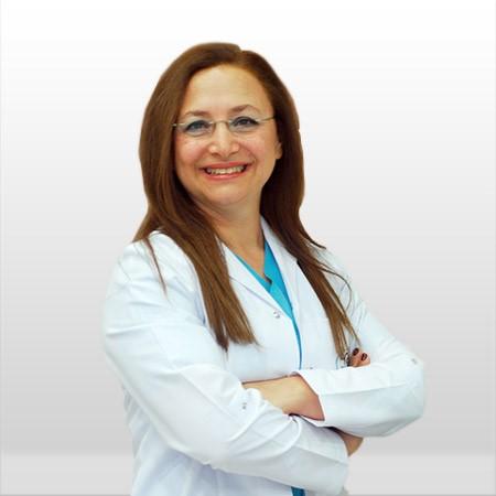 Dr. Betül Göfteci