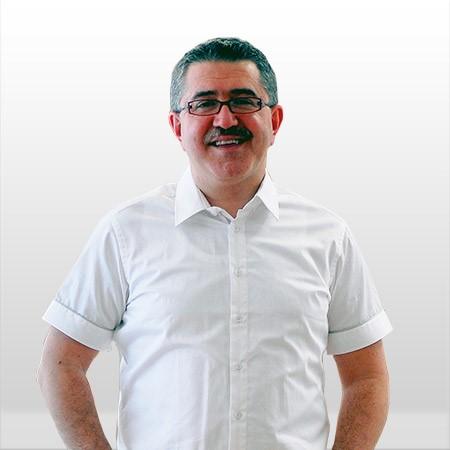 M.Sc.Dt Zafer KAZAK