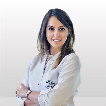 Dr. Zeynep Lale Çalışkan